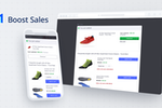 Beeketing screenshot: Increase order value with up-sell & cross-sell