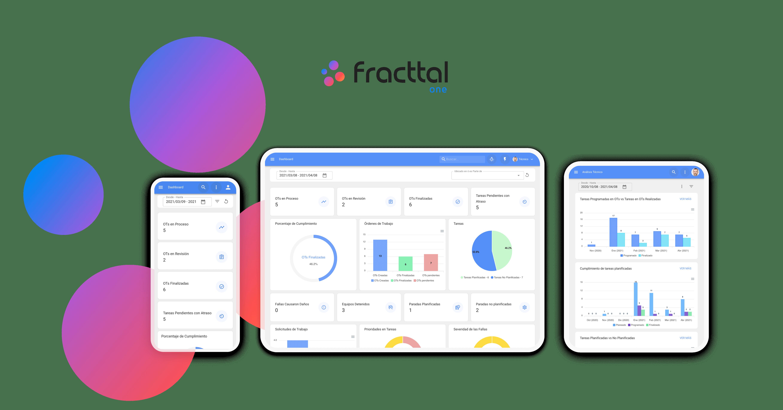 Fracttal Software - 2
