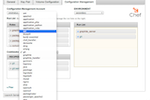 Chef Enterprise Automation Stack screenshot: Chef configuration management, run lists and cookbooks