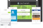 easyTithe screenshot: easyTithe multiple online giving channels