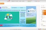 Capture d'écran pour NoviSign : NoviSign Digital Signage presentation editor
