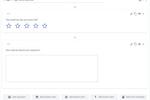 Checkbox Survey Screenshot: Intuitive, drag and drop interface.
