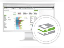 QlikView Software - Dashboard creation