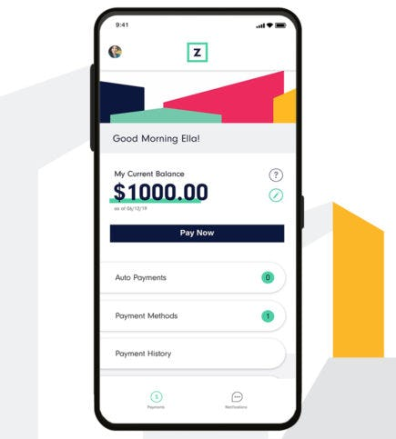 Zego Software - With Zego Pay, collect rent with modern rent payment software that allows residents to pay their rent online or in-person