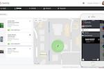 Centrify Identity Service screenshot: Centrify Endpoint Services