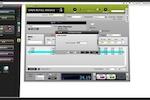 Captura de tela do POSIM: POSIM Retail POS dashboard screenshot