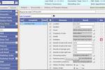 PrognoCIS screenshot: PrognoCI EHRS HPI complaint