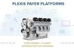 PLEXIS Payer Platforms screenshot: PLEXIS Payer Platforms - Overall