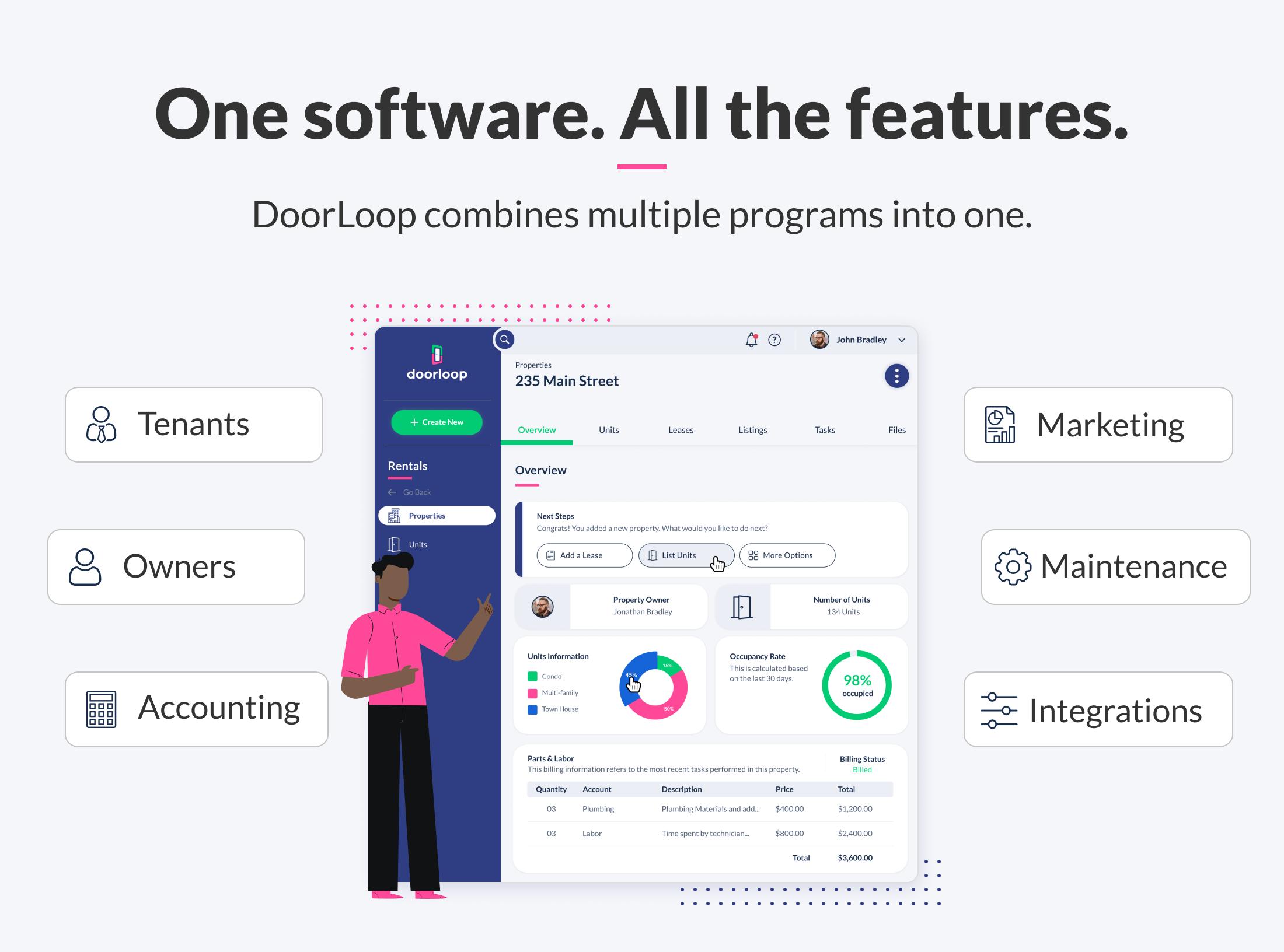 DoorLoop Software - 4