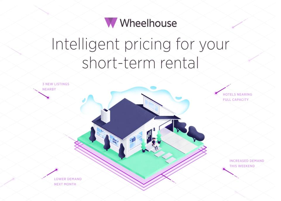 Wheelhouse Logiciel - 1