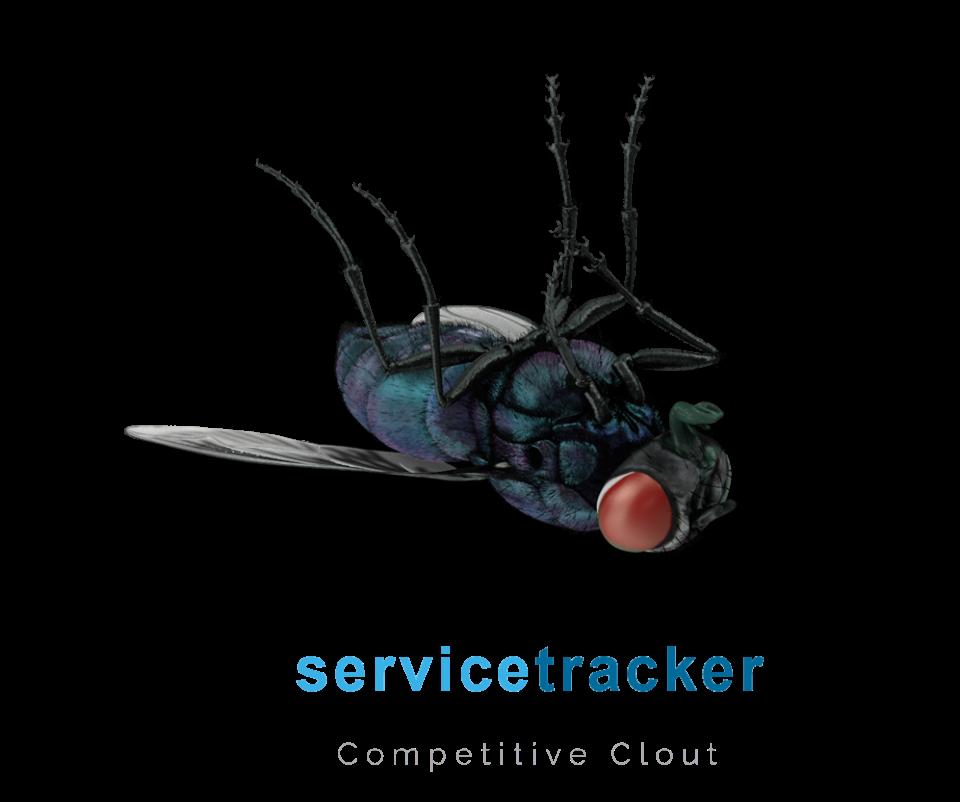 ServiceTracker Software - 1
