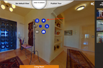 My360 screenshot: My360 browsing interface screenshot