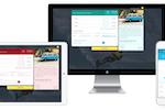 Peek PRO Tour Operator Software screenshot: PeekPro Booking Flow