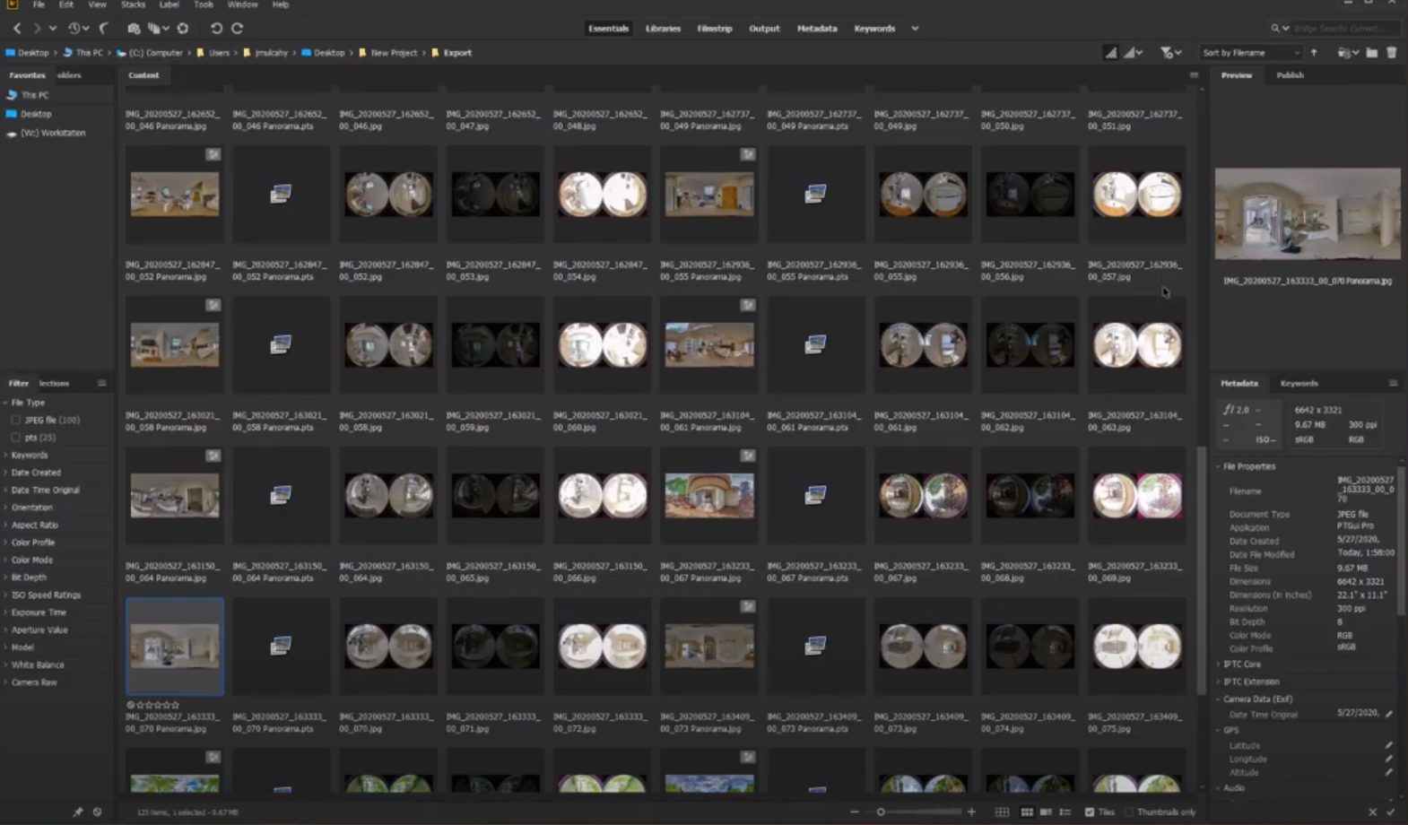 Fusion content repository