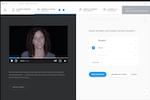 Travitor screenshot: Travitor video calls
