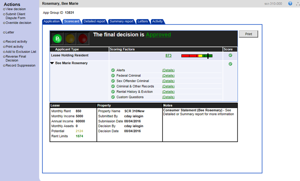 RealPage Software - 4