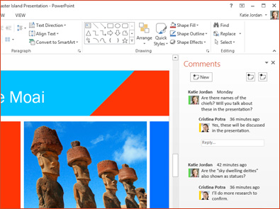 Microsoft PowerPoint Logiciel - 3