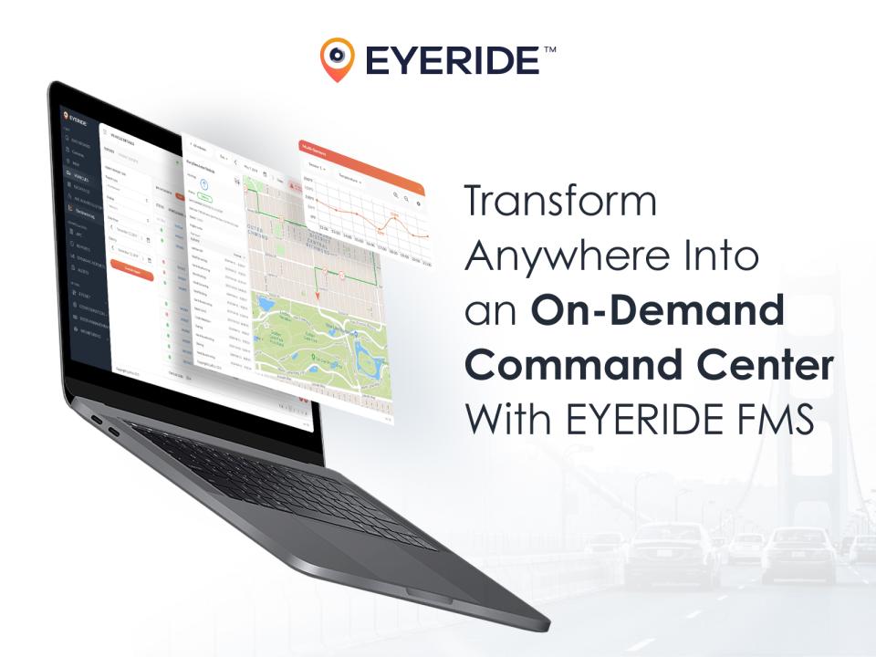 EYERIDE Software - 2