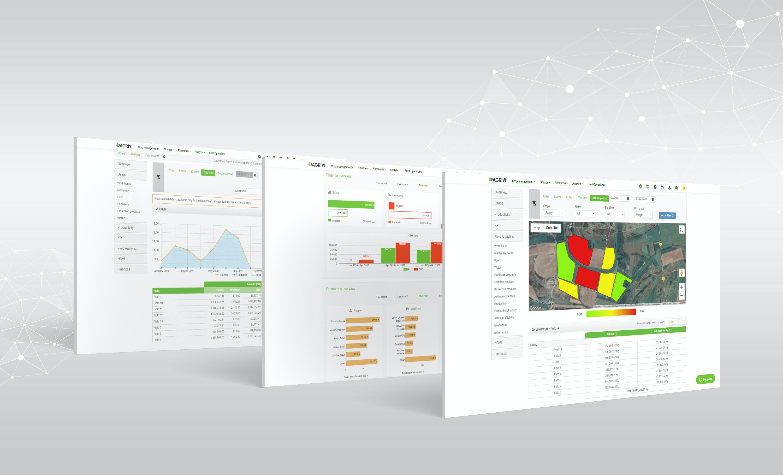 AGRIVI Software - 1