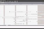 ProTransport screenshot: ProTransport Gantt chart scheduling screenshot