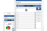 NetFacilities screenshot: MobileFacilities, NetFacilities Mobile App (Android/iOS)