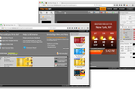 SmarterSign screenshot: SmarterSign homepage screenshot