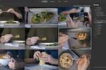 LuminarAI Screenshot: LuminarAI catalog