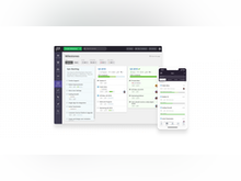 Shortcut Software - Shortcut is a project management platform for software development teams, supported by a web-based UI and a companion mobile app for iOS devices