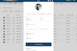 Findmyshift Screenshot: Update profile information