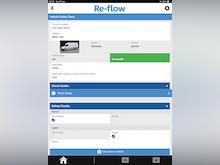Re-flow Software - 3