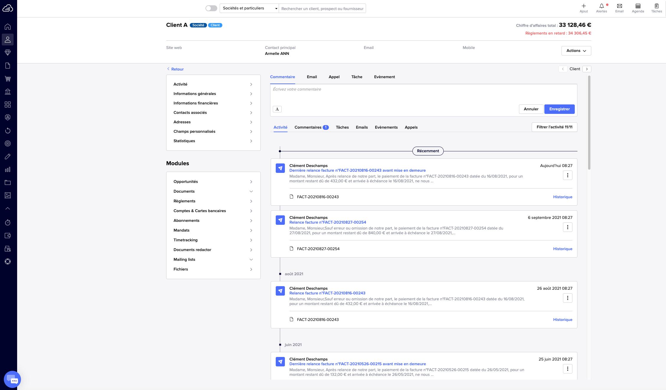 Product Screenshot