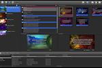 EasyWorship screenshot: EasyWorship presentation layout customization