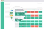 Capture d'écran pour Papershift : Papershift: Shift planning