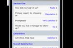 ServicePower screenshot: