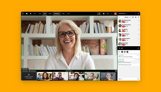 Kaltura Video Platform Software - 5