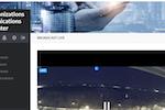 Communication Centers screenshot: Communication Centers live broadcasting