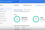 Google Cloud Platform Logiciel - 1