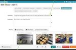 Inspectivity screenshot: Inspectivity mobile field inspection