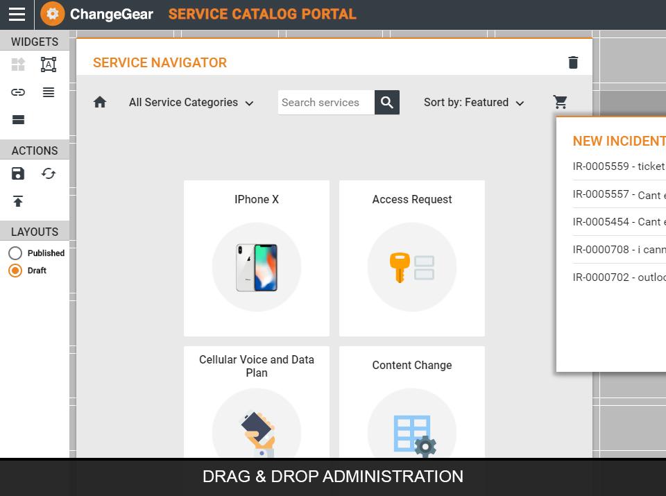 ChangeGear Software - 4