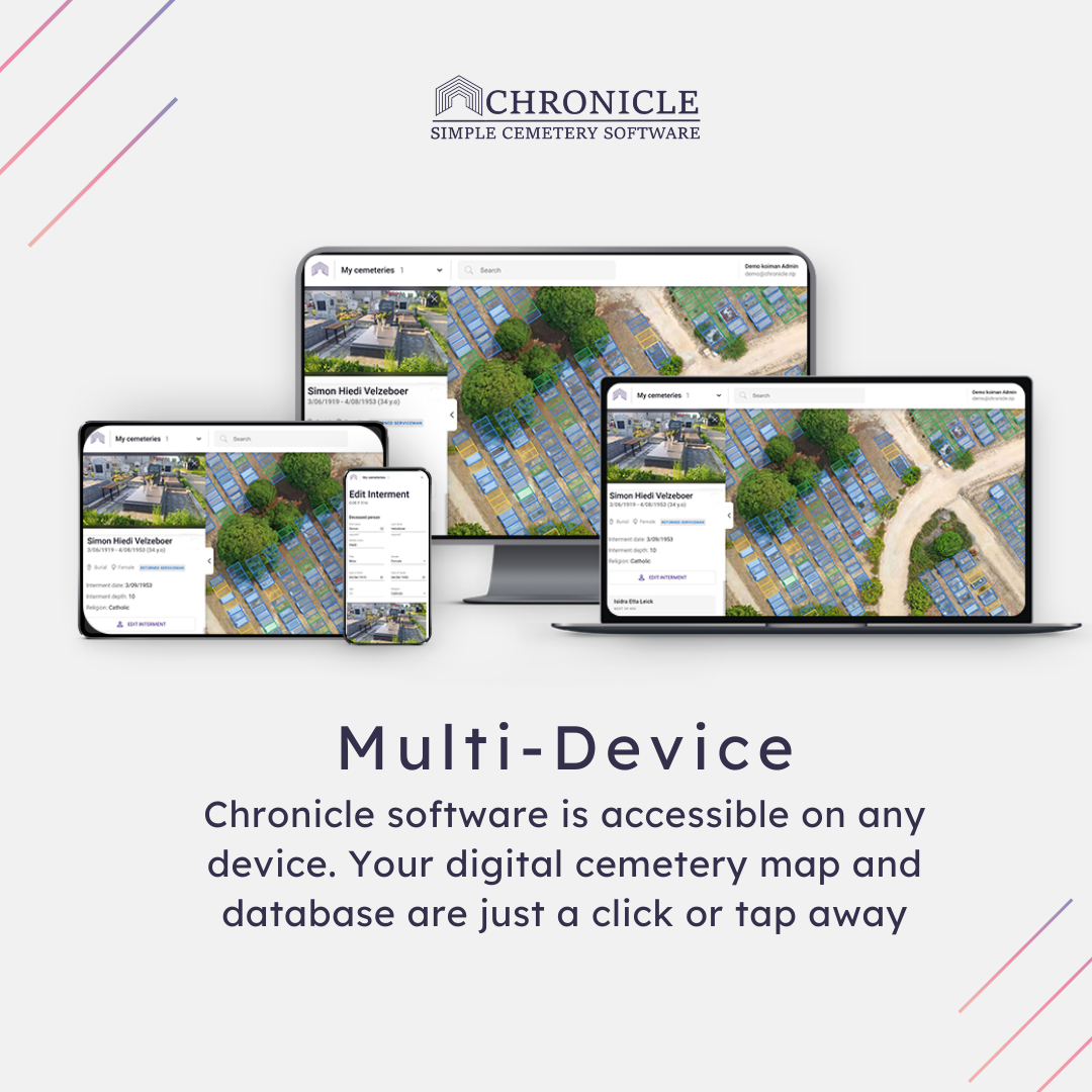 Chronicle Software - 5