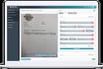 Parashift screenshot: Document Type Editor