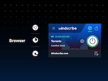 Windscribe Software - 4