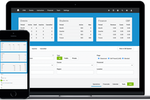 Administrate Training Management screenshot: Easily manage training events with the mobile-friendly Events Management System
