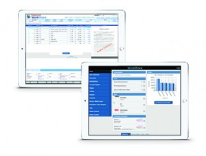 Detailed analytics, dashboards and performance metrics
