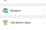 JobDiva screenshot: