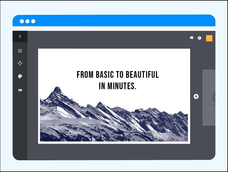Beautiful.ai Software - 1
