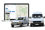 RouteSavvy screenshot: Create efficient and optimized routes for deliveries, service, or sales calls and send mobile routes to mobile