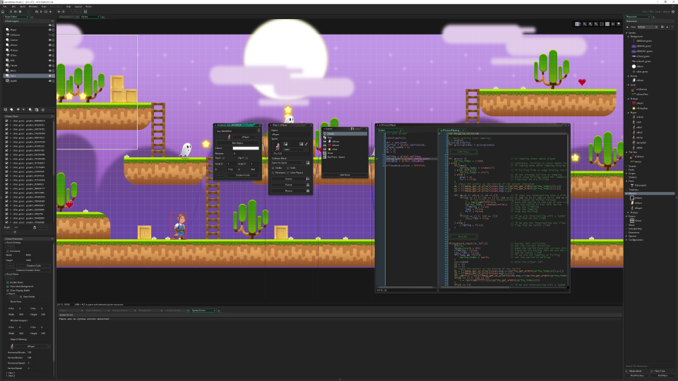 GameMaker: Studio Software - 1