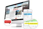 Peek PRO Tour Operator Software screenshot: PeekPro Mobile