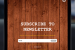 FreshMail screenshot: FreshForm is an app for iOS and Android for collecting email addresses